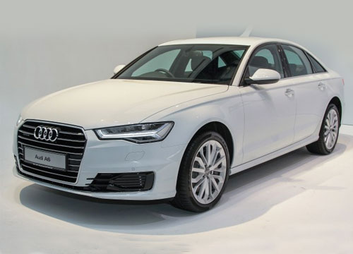 audi a6 3 0 tfsi facelift quattro certified audi advisor. Black Bedroom Furniture Sets. Home Design Ideas